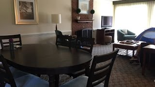 Kingsmill Resort 2 Bedroom Condo Video Tour