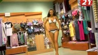 видео Горячие новинки пляжной моды лето 2014