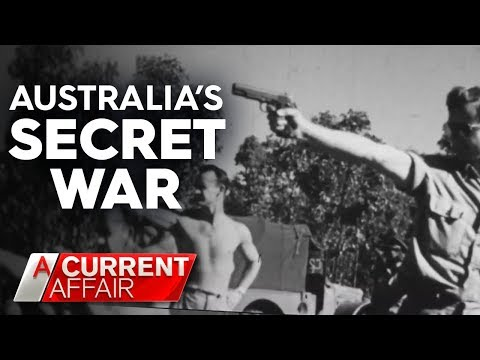 U.S. Soldiers Mutiny Over White Australia Policy | A Current Affair