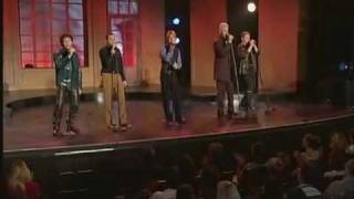 Rockapella - Sixteen tons