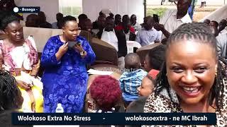 MAAMA FIINA afunye w'ofiisi mubutongole, abantu batandise okweyiwayo - MC Ibrah