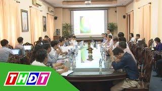 Đồng Tháp: Phát triển chuỗi giá trị Sen Việt Nam | THDT