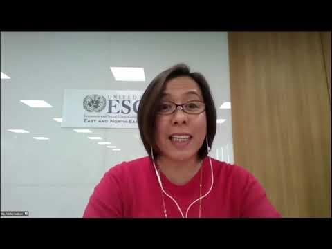 China-Mongolia-Russia Economic Corridor Management Training-Workshop3: Infrastructure Financing