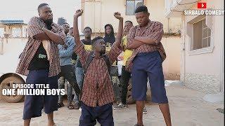 One Million Boys - Mallen College (Sirbalo Clinic Episode 14)
