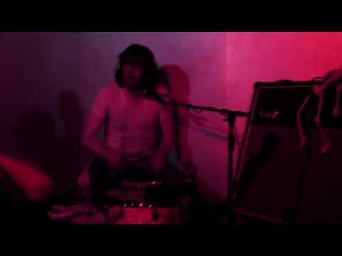 "Pretty Ghouls - ""Outlaw Blues"" - UFO Factory - Detroit, MI - April 29, 2017"