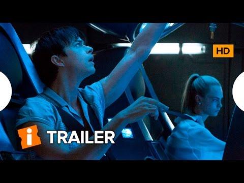 Valerian e a Cidade dos Mil Planetas    Trailer  Legendado 2