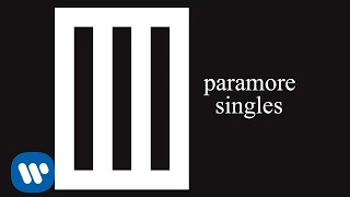 Watch Paramore Renegade video