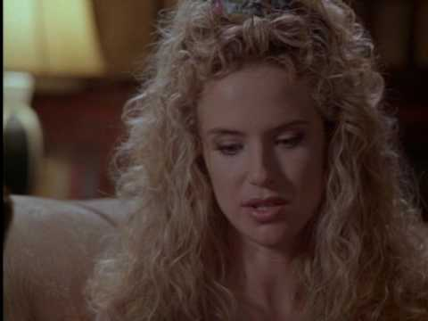 Kelly preston love is a gun