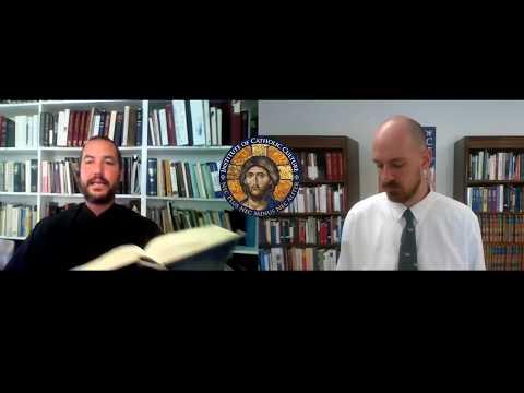 Sunday Gospel Reflection for 8_27_17