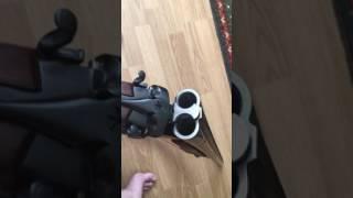 краткий обзор ружья мр-43кн