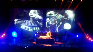 Kid Koala  -   Drunk Trumpet    cerva11(MUTEK)