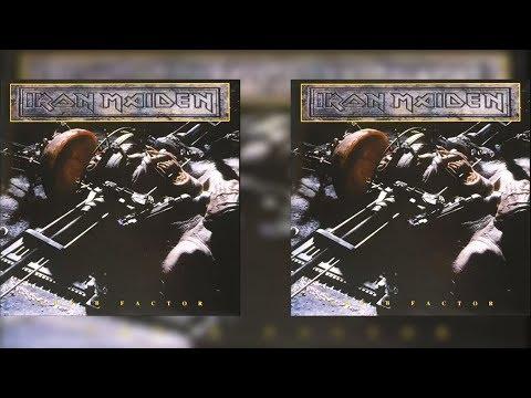 Iron Maiden The B Factor 1996 (Full Bootleg Album)
