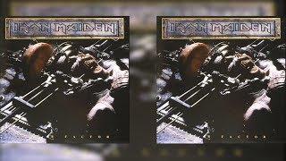 Скачать Iron Maiden The B Factor 1996 Full Bootleg Album