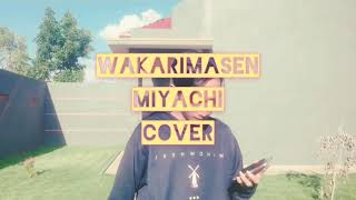 Hi from Indonesia. Hope you guys enjoy WAKARIMASEN COVER. This song...