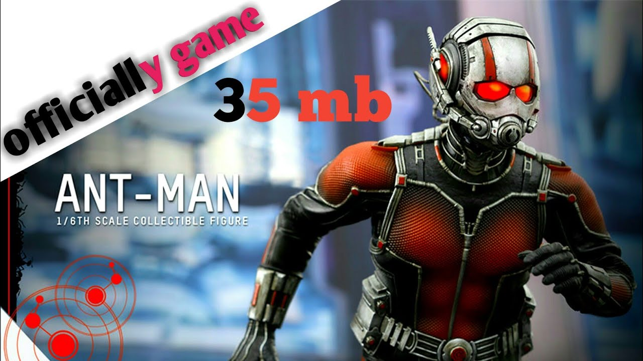 Ant Man for Android - CNET Download