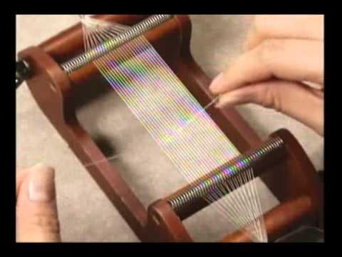 premium beading loom instructions