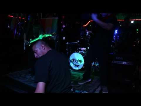 GIDORAH : LIVE @ BACK BAR SOFA in San Jose
