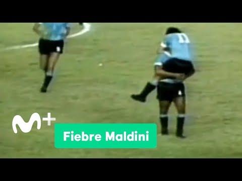 Fiebre Maldini (15/01/2018): el Brasil-Uruguay del 76