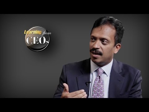 What is the importance of social capital? by Sajan Pillai, CEO of UST Global