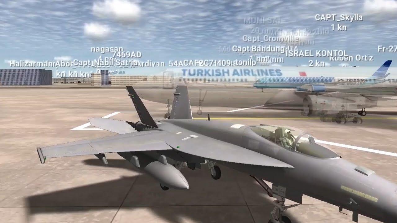 15MIN RFS Real Flight Simulator Funny Moments