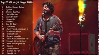 Video Best of Arijit Singh | Top 20 Songs | Jukebox 2018 download MP3, 3GP, MP4, WEBM, AVI, FLV Agustus 2018