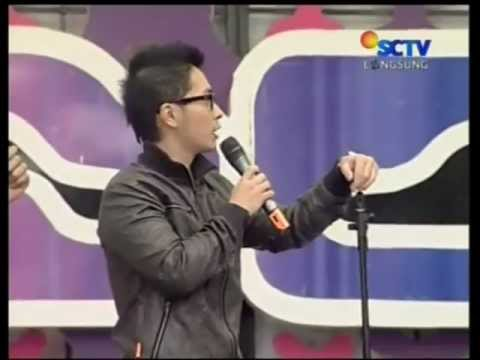 Kerispatih - Menjemput Impian, Live Performed di INBOX (24/11) Courtesy SCTV