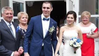 Свадьба Виктора и Анны Тихорецкий район, Краснодарский край