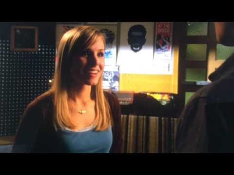 Veronica Mars - Piz Gets Internship at Pitchfork Media