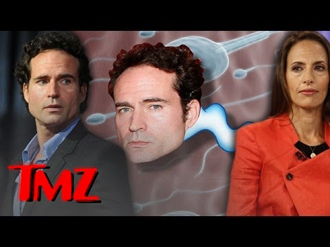 Courtroom Win for Jason Patric's Sperm!  TMZ