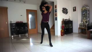 Beyonce 7/11 Mina Myoung Choreo - dance cover