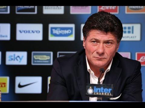 Live! Conferenza Mazzarri pre Napoli-Inter 14/12/2013 h.12:30 CET