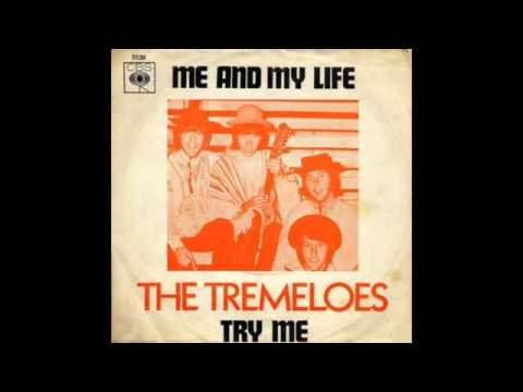 The Tremeloes Me And My Life