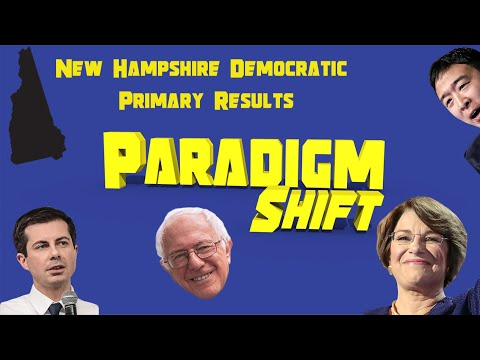 How NH Delegates work | New Hampshire Primary Results Explained