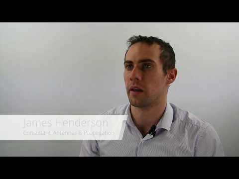 Meet James Henderson, our submission for Brightsparks 2018