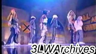 3LW- I Can
