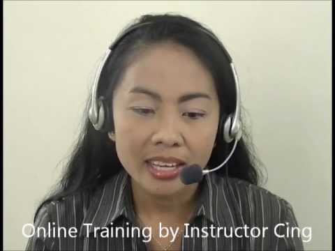 Online English - Pinas Teachers Training.wmv