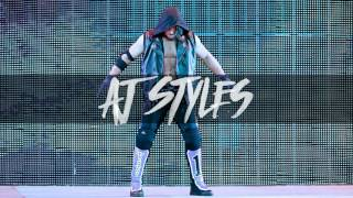 "WWE: ""Phenomenal"" ► AJ Styles NEW Theme Song"