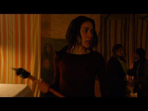 Blood Quantum - Official Red Band Trailer [HD]   A Shudder Original