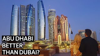 Let us give you a tour around the top places to visit here in abu dhabi, uae this travel video about destination dhabi united arab emirates.fah...