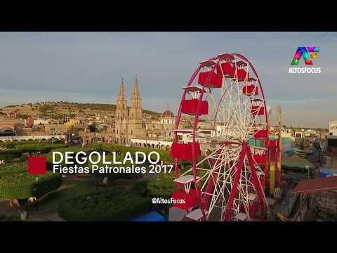 Fiestas Degollado 2017, Altos De Jalisco @AltosFocus