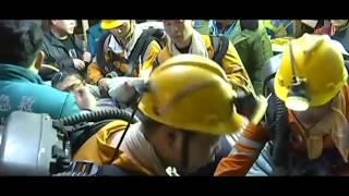 مقتل 8 في انهيار منجم ذهب في الصين | صحيفة الاتحاد
