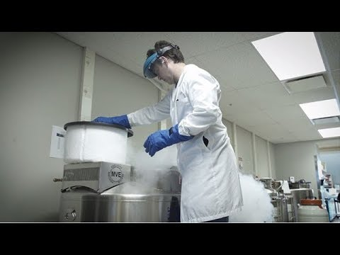 BC Cancer Agency Genome Sciences Centre