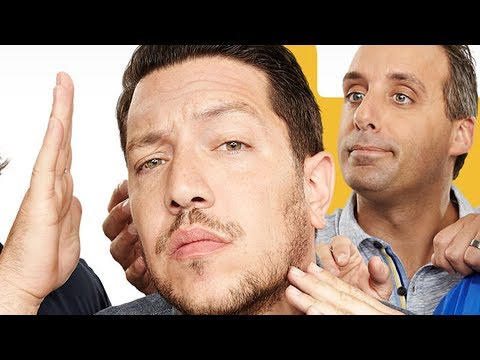 What You Didn't Know About Impractical Jokers