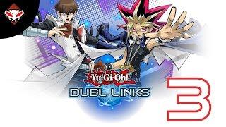 Yu-Gi-Oh!   Duel Links - (3) Cara Memakai Skill