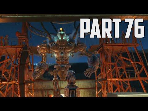 "Fallout 4 Walkthrough - Part 76 ""LIBERTY PRIME!"" (Let's Play, Playthrough)"