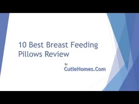 The 7 Best Breastfeeding Pillows