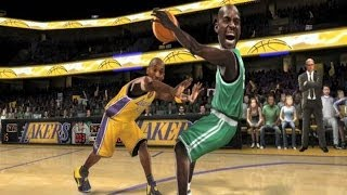Bench Test -- NBA Jam: On Fire Edition (PlayStation 3)