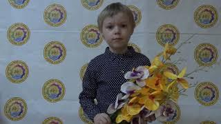 С днем рождения, Любовь Анатольевна!