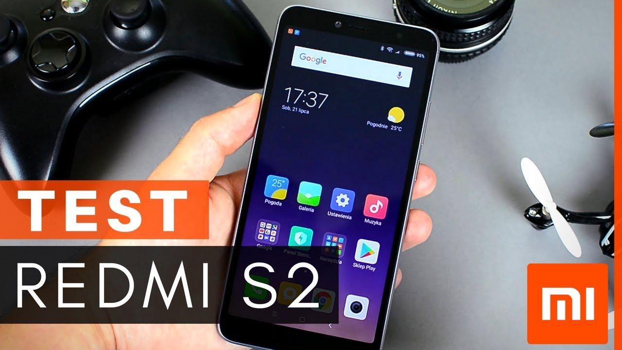 Test Xiaomi Redmi S2 - odgrzewany kotlet dla maniaków selfie