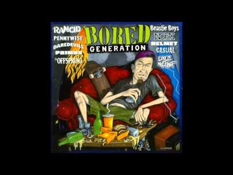 Bored Generation - Various Artists (Full)